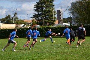 EQUIPE DE RUGBY A LA BASE AERIENNE 105 D'EVREUX  dans Rugby 2-pas-en-retard-300x200